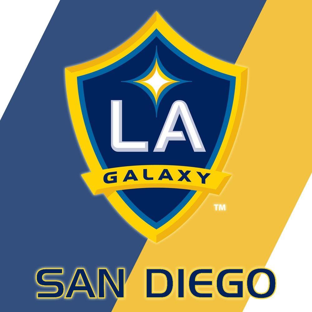 LA Galaxy San Diego - LA Galaxy San Diego BU12 Academy