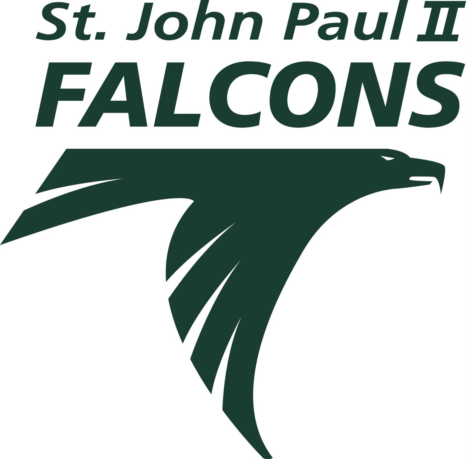 St. John Paul II Catholic High School - Boys Varsity Football