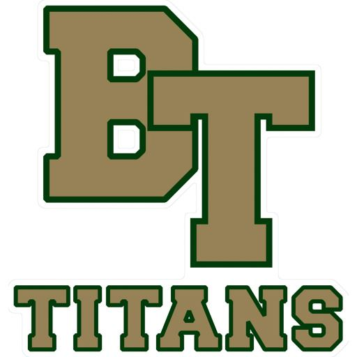 Blessed Trinity High School - Boys Varsity Football