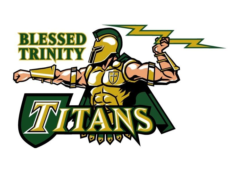 Blessed Trinity High School - Junior Titans