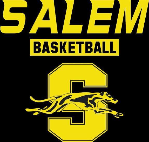 Salem High School - Sr. Boys Basketball