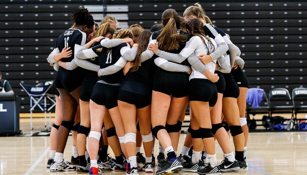 Bishop Lynch High School - Bishop Lynch Varsity Volleyball