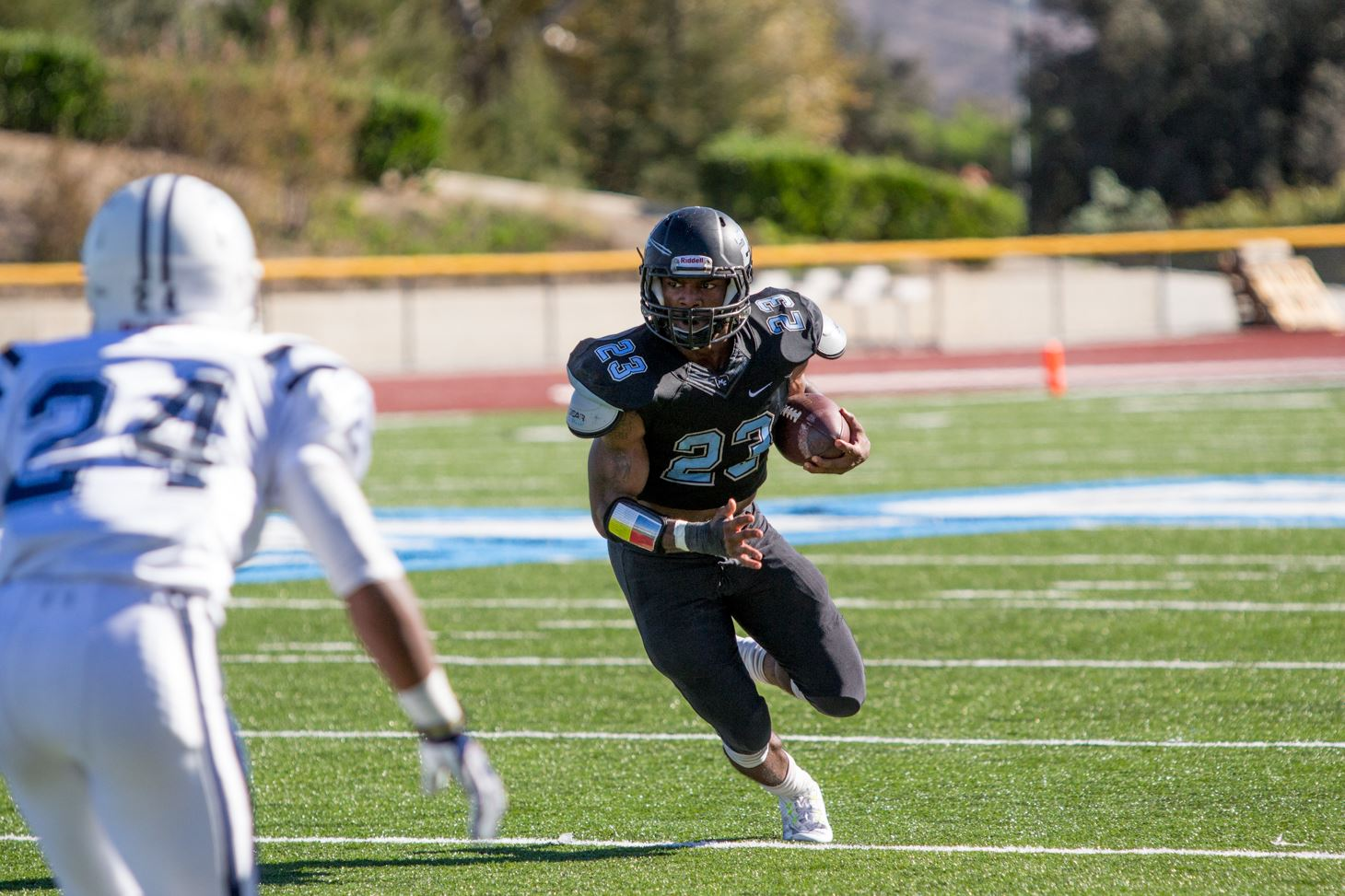 Moorpark College - Mens Football