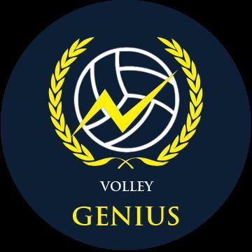 GENIUS volley - GENIUS