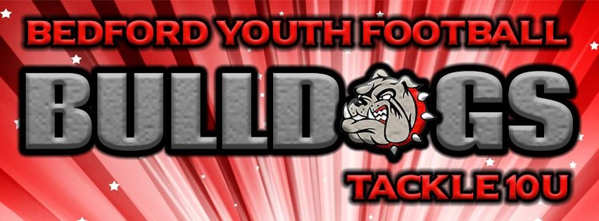Bedford Bulldogs - Bedford Bulldogs 9U