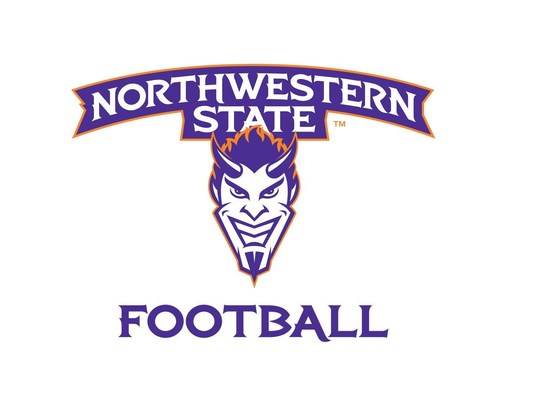 Northwestern State University - Mens Varsity Football