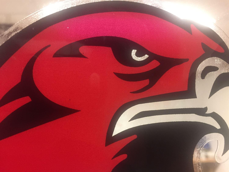 Bozeman High School - Hawk Football