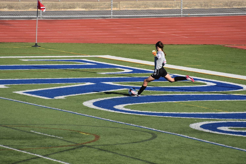 Gettysburg High School - Girls' Varsity Soccer