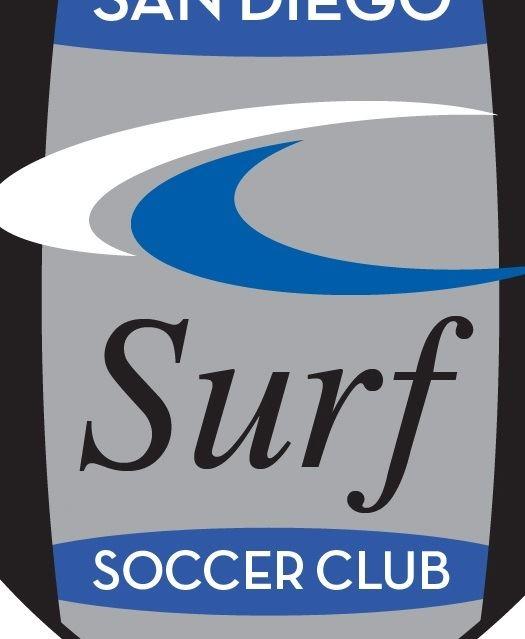 San Diego Surf - GU17