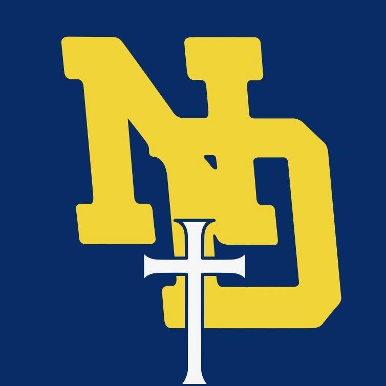 Notre Dame Crusaders - 130 LB