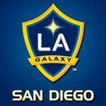 LA Galaxy San Diego - LA Galaxy San Diego Elite 99