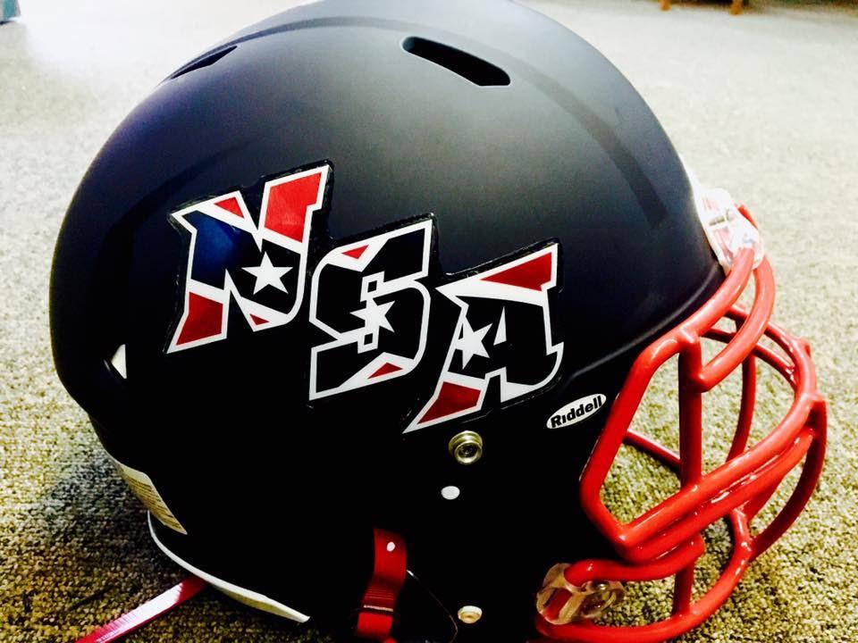 North Sunflower Academy High School - Boys Varsity Football