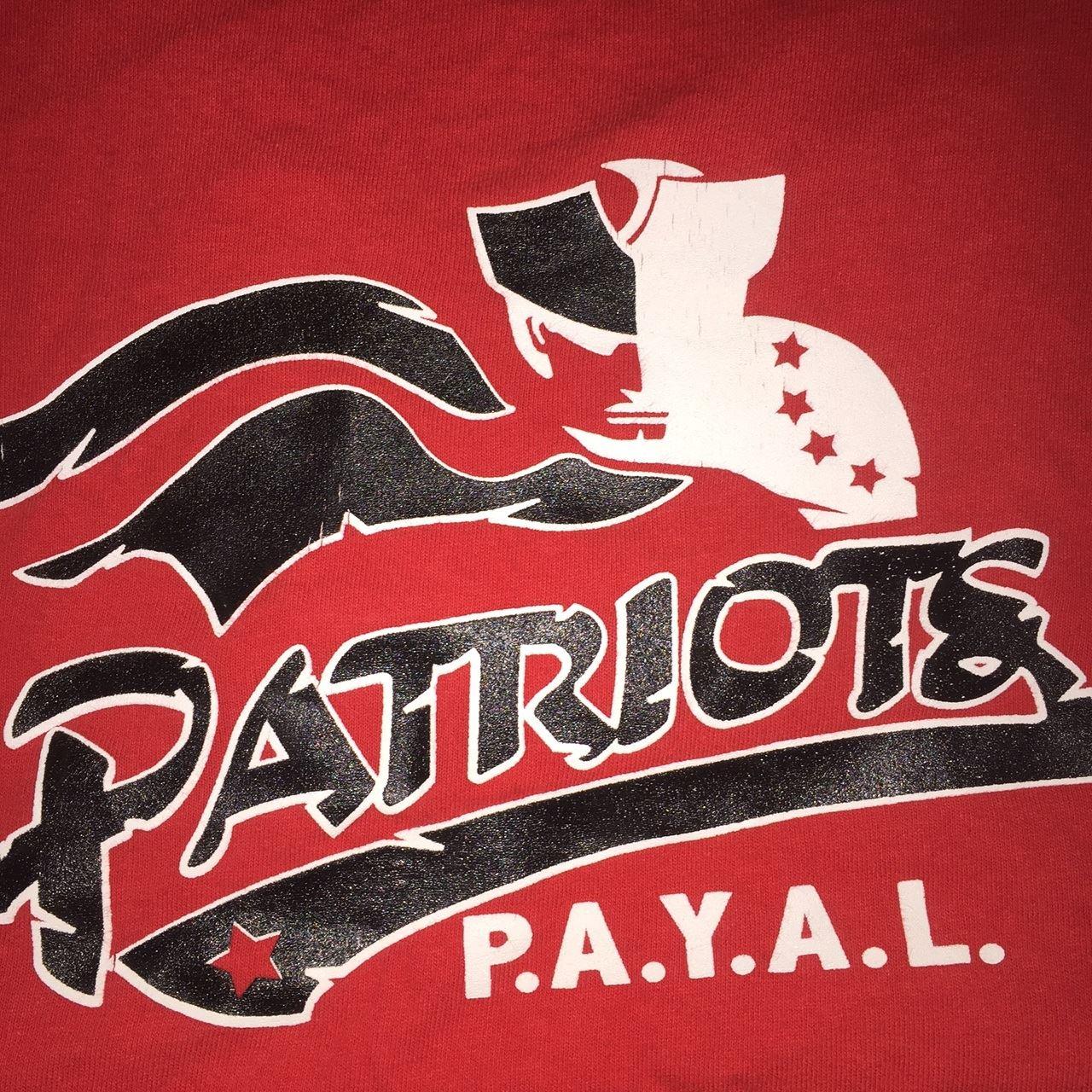 Patriots - Seniors