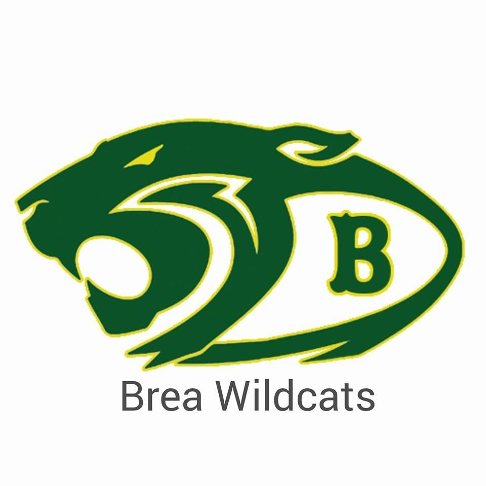 2017 Brea Pop Warner - JV  - Brea Wildcats