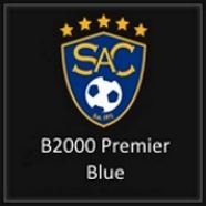 Soccer Association of Columbia (SAC) - B2000 Premier Blue