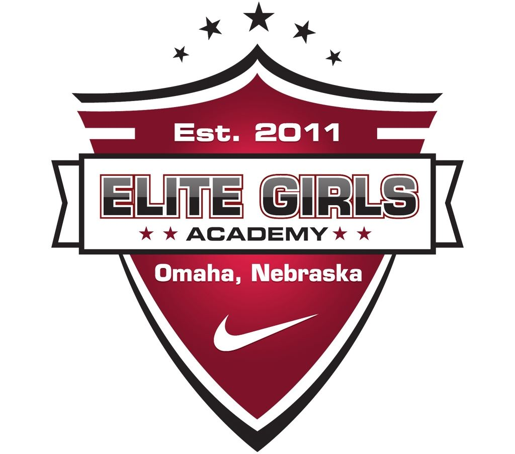 Elite Girls Academy - 04 Maroon