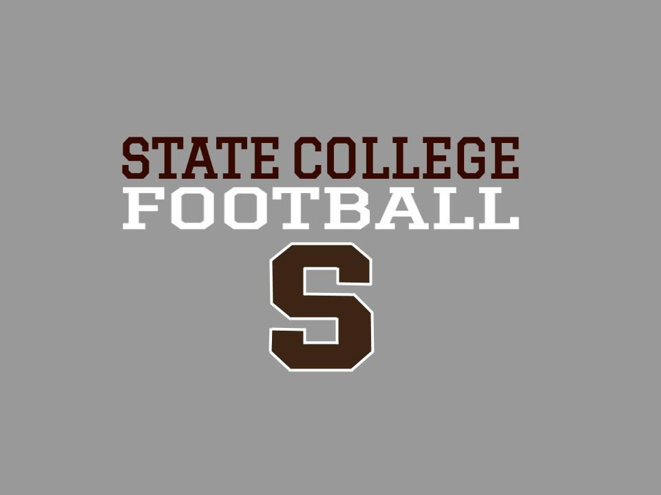 State College High School - Boys Varsity Football