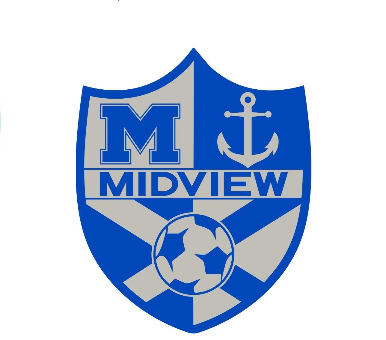 Midview High School - Boys' Varsity Soccer