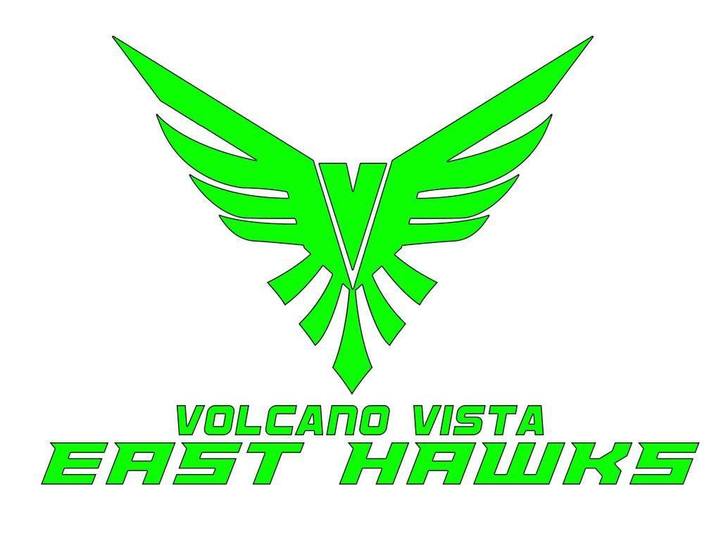 Volcano Vista East Pee Wees - Volcano Vista East Hawks