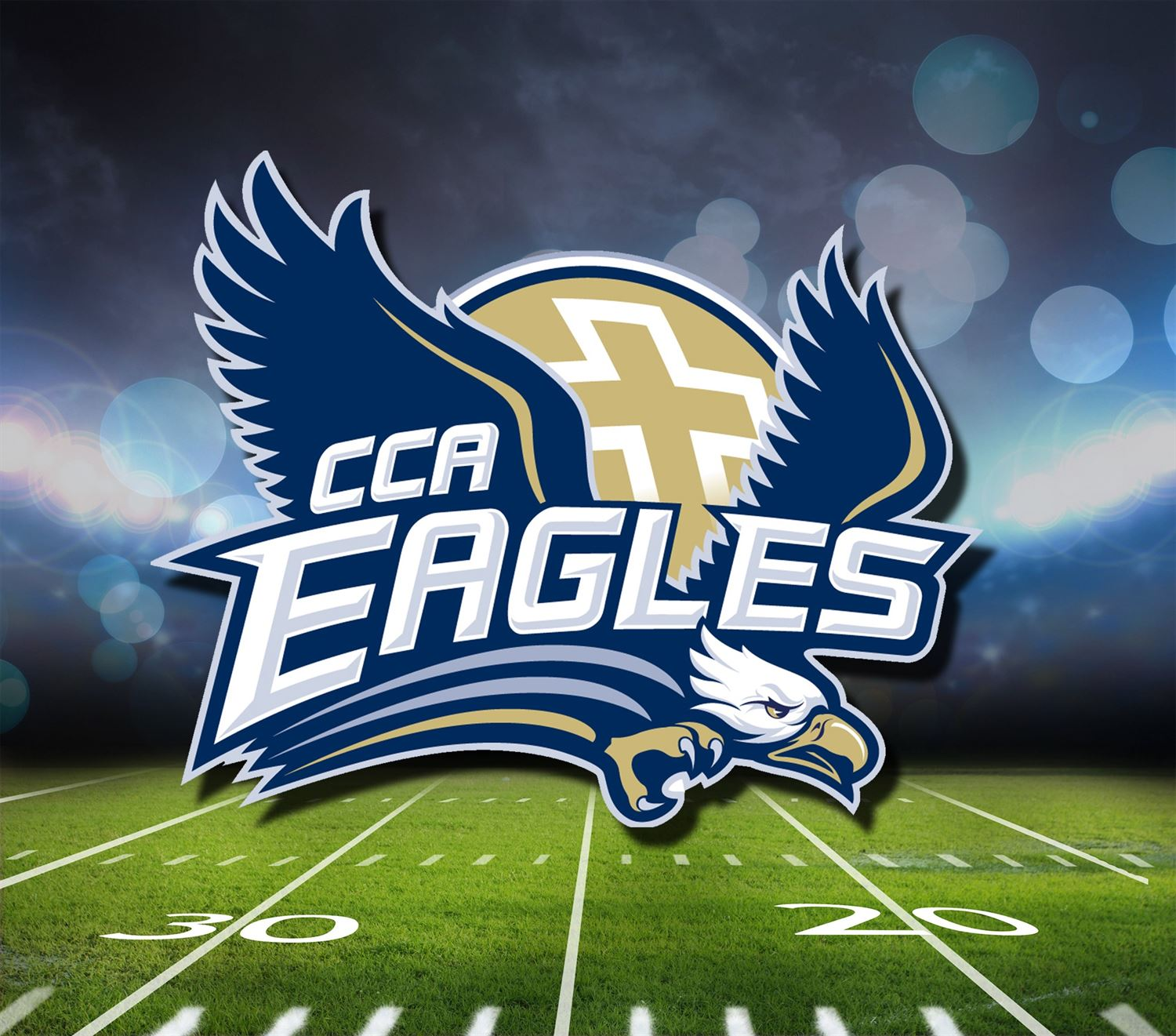 Calvary Christian Academy - Middle School Football