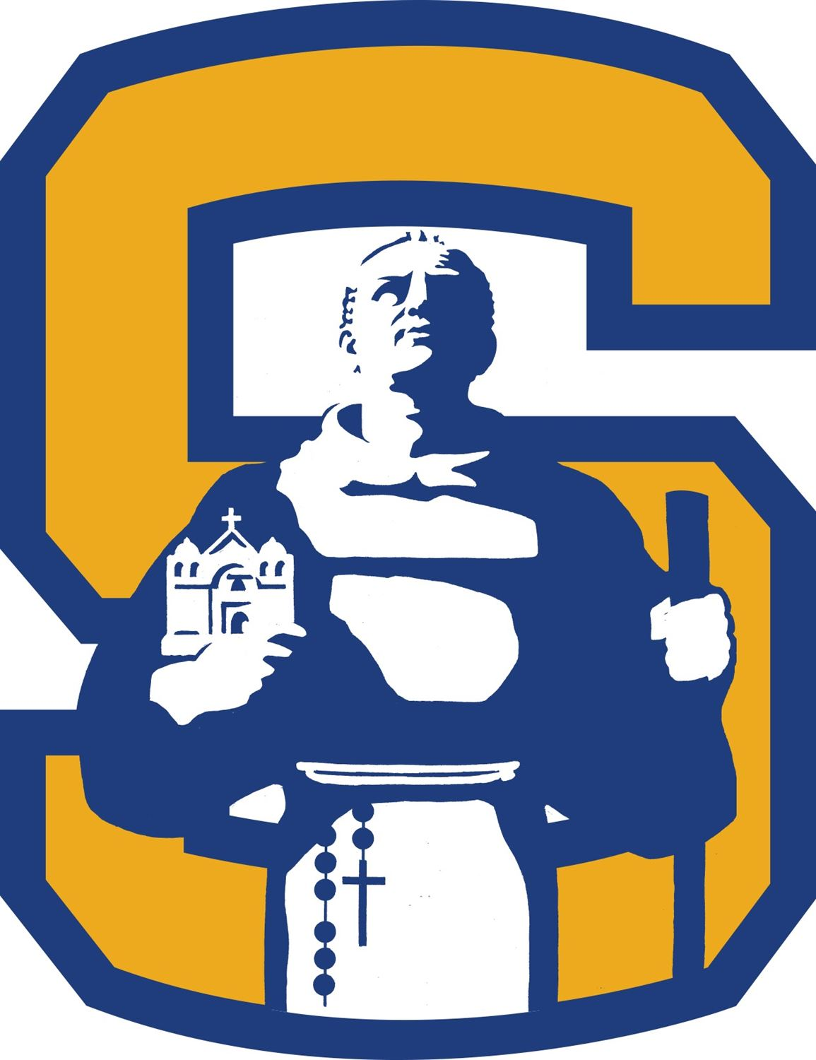 Serra High School - Padres Football Varsity