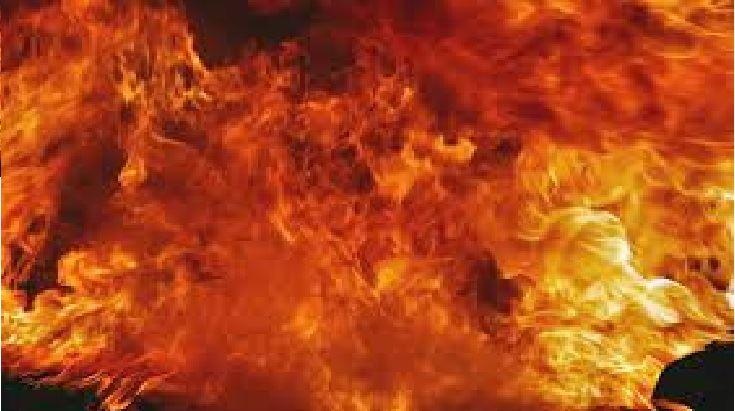 inferno - Ogden Inferno