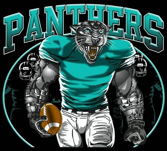 North Valley's Varsity Football - Panthers