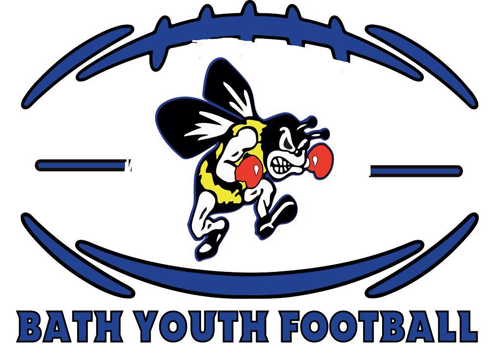 Bath High School - 7th/8th grade football