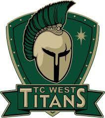 Traverse City West High School - Mens Varsity Basketball