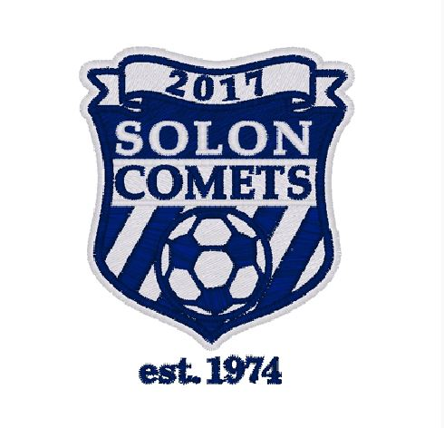 Solon High School - Boys Soccer