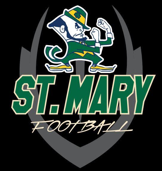 St Mary Youth Football Woodstock - 7th Grade