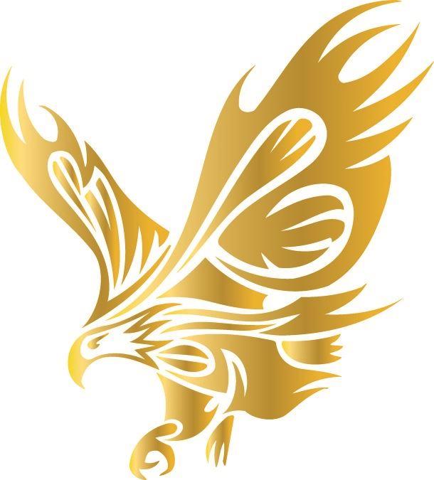 West Hernando Middle School  - Golden Eagles