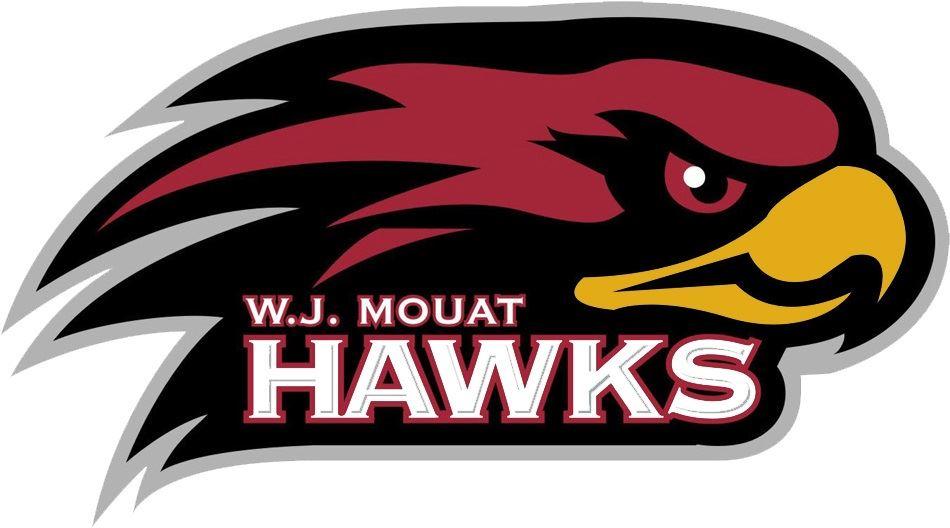 W.J. Mouat Secondary - Mens Varsity Football