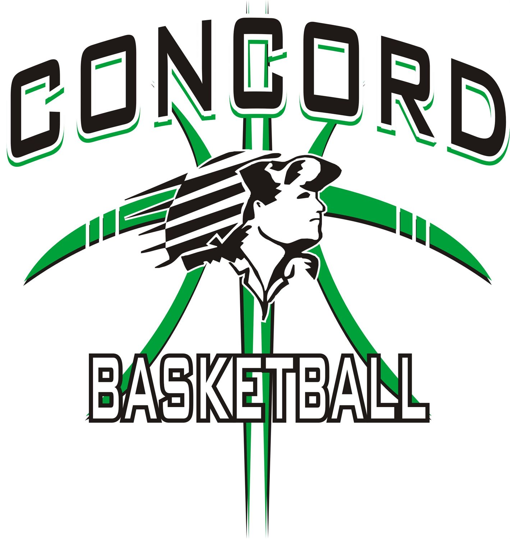 Concord High School - Girls Basketball