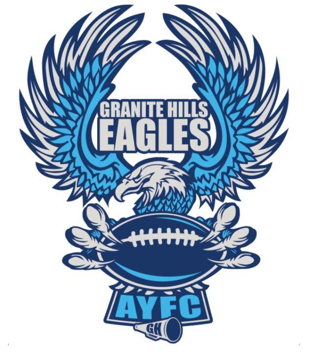 Granite Hills Eagles - SDYFC - JR Midget 2017