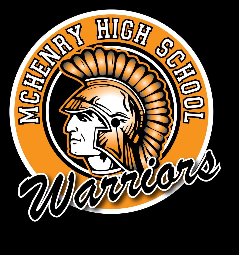 McHenry High School - Girls' Varsity Volleyball
