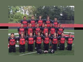 Barrington Youth Football - TCYFL - BARRINGTON LIGHTWEIGHT BIG 10 PREMIER RICHARDSON