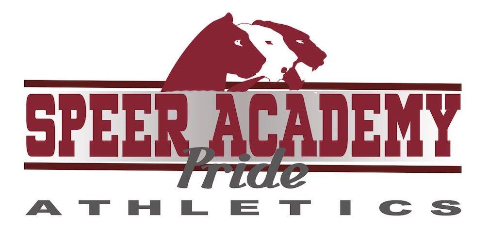 ITW David Speer Academy - Lady Pride