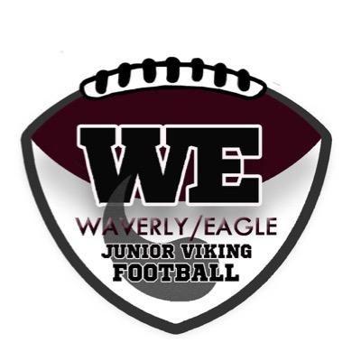 Waverly Eagle Jr Vikings Youth Football - Waverly Eagle Jr Vikings Youth Football