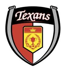 Gulf Coast Texans - Gulf Coast Texans 03 Girls