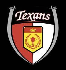 Gulf Coast Texans - 00 Boys