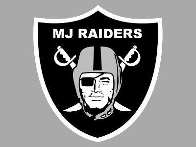 MJ Raiders - Raiders