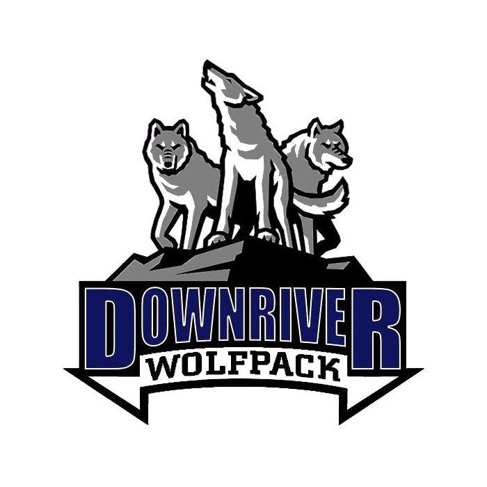 Downriver Wolfpack - Downriver Wolfpack