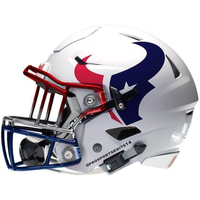 SCFL - Texans