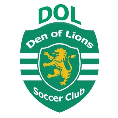 Den of Lions - Sporting