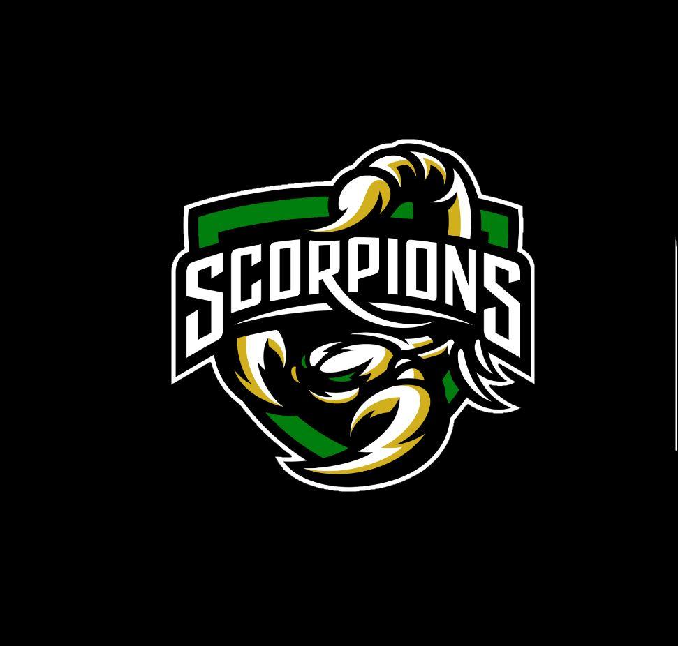 Tucson Scorpions - TYFSF - 10U
