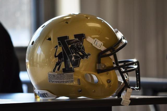 Pioneer Valley Regional High School - Boys Varsity Football