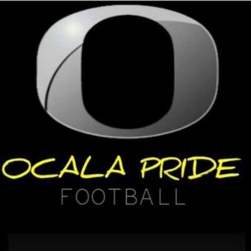 Ocala Pride Youth Football - Ocala Pride