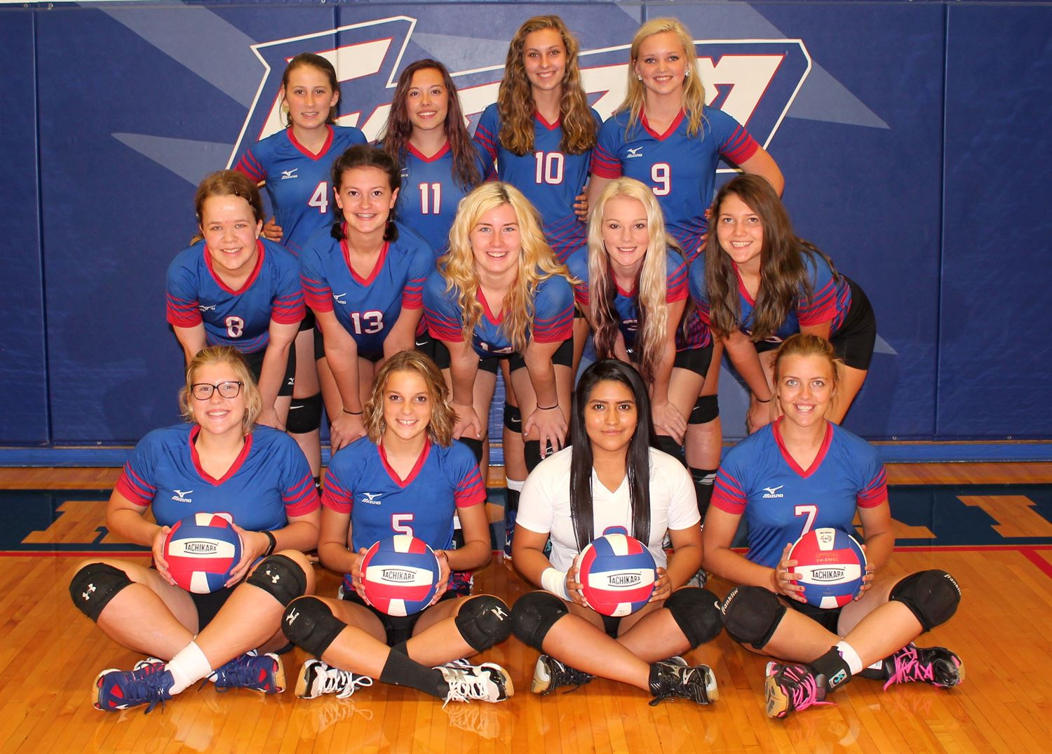 High Plains High School - High Plains Volleyball