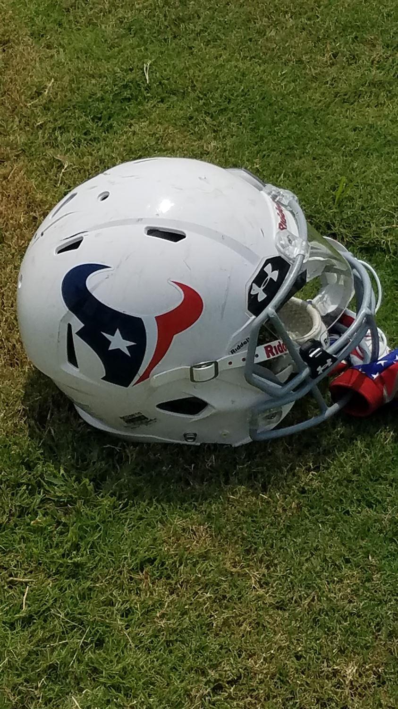 Gtyfca - Texans Junior 2017